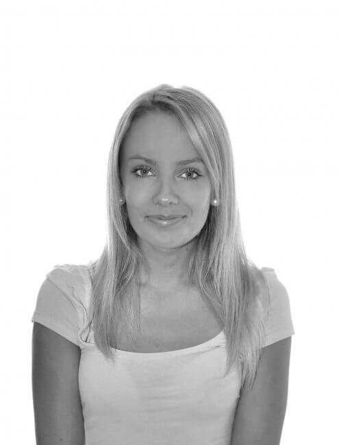 Amanda Lundahl