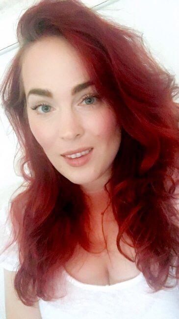Sarah Tiberg